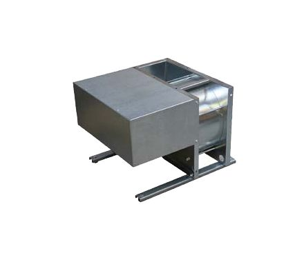 Geovent Rain Shield for Centrifugal fans
