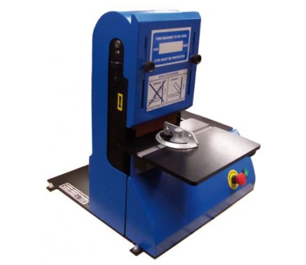 RJH Finishing Systems Deer Bench-mounted Bandfacer