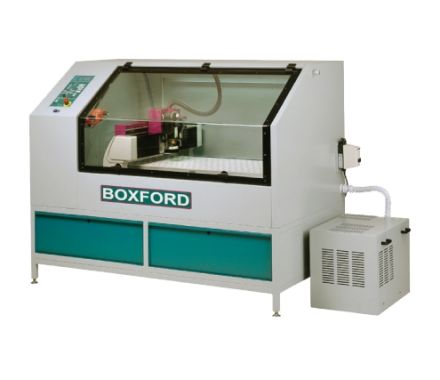 Freestanding CNC Router