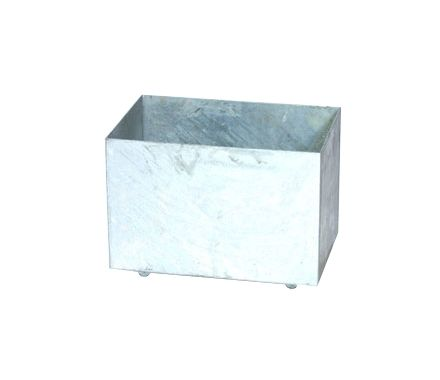Vaughans Galvanised Quenching Trough