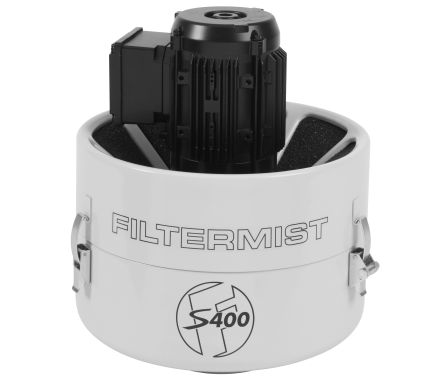 Filtermist S400