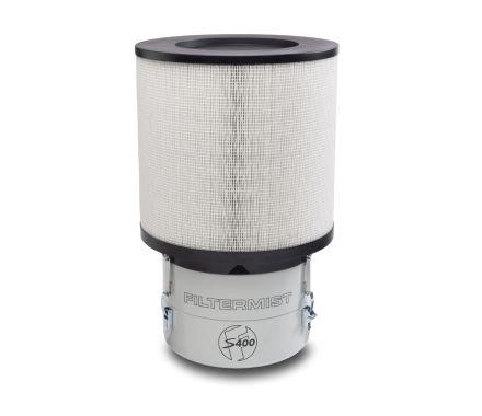 Filtermist S400 Fusion Oil Mist Collector