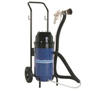 Nederman SB 750 Portable Dustless Abrasive Sandblaster