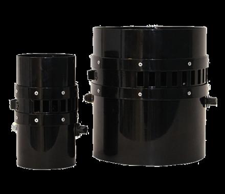 Geovent SC Smart Cool Exhaust Nozzle Adaptor