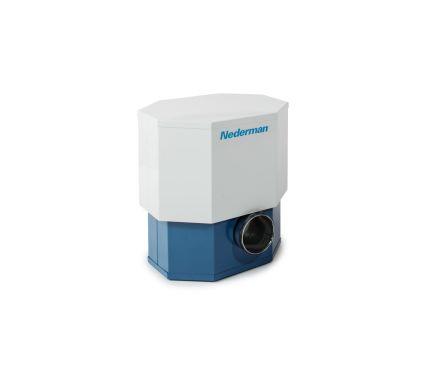 Silencer ESD Box for Nederman N3 Fan & Filter