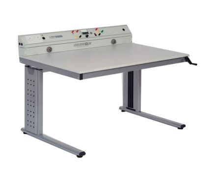 Variable Height PECT Workbench