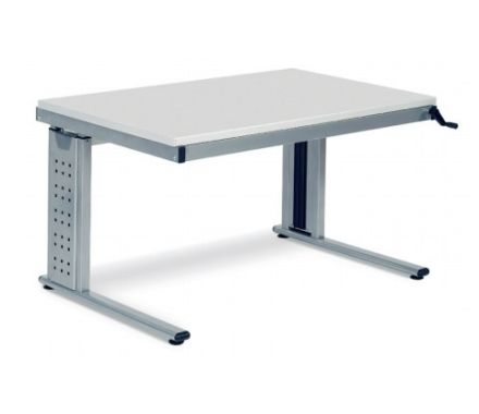Variable Height Workbench