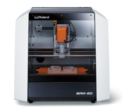 Roland SRM 20E CNC Milling Machine