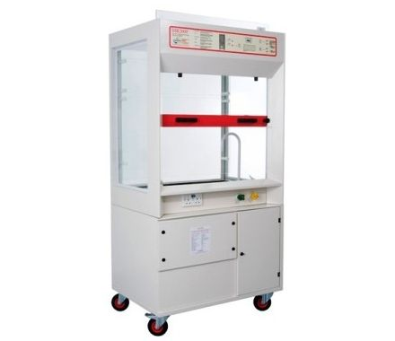 Clean Air SSR2000 Ducted Fume Cupboard