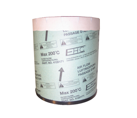 EHC L20 Replacement Filter