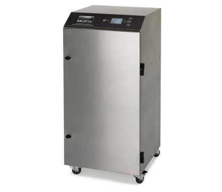 Bofa V Oracle iQ Solder Fume Extraction (Stainless Steel)