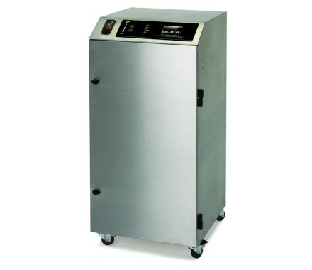 Bofa V Oracle Solder Fume Extractor (Stainless Steel)