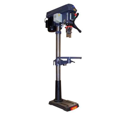 RJH Finishing Systems Woodpecker Pillar Drill