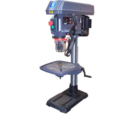 RJH Finishing Systems Woodpecker Bench Drill