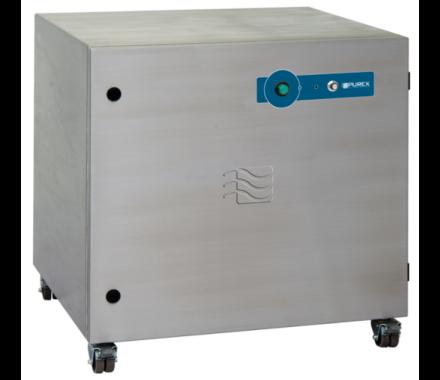Purex Xbase 400 Laser Fume Extractor