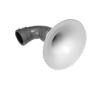 Dustcontrol Welding Fume Suction Nozzle