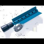 Dustcontrol Welding Fume Tubular Nozzle 1.5