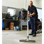 Nederman 300E used for multiple applications throughout the workplace