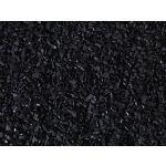 Carbon filter media