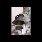 ESTA oval extraction hood