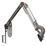 ESTA Oval Extraction Arm