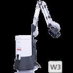 ESTA SRF K-10 W3 with Extraction Arm