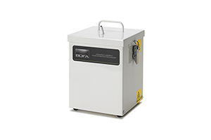 Benchtop Extraction Units