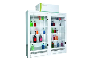 Chemical and Fume Storage Cabinets