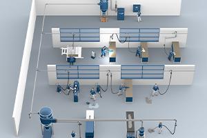 Work Station Accessories