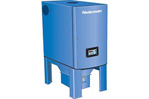 Nederman Filter Units
