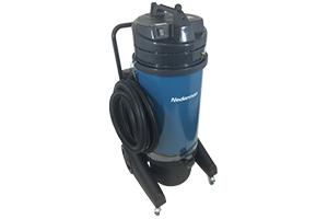 Nederman High Vacuum Units