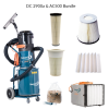 DustControl DC 2900a & AC 500 bundle