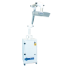 Purex DentalEX Aerosol Extractor