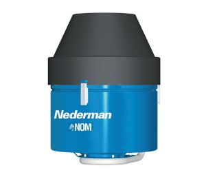 Nederman NOM 4 Oil Mist Filter