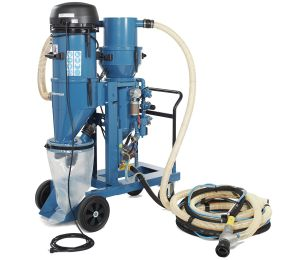 Vacuumblaster 418E/460E