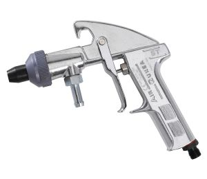 70905000 Sandblasting Gun Nederman