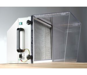 BenchVent BV700S-C Benchtop Fume Extraction Enclosure