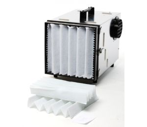 Pre filter for DustControl DC AirCube 500 (packet of 10)