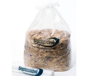 Repalcement Dustcontrol Dust Bag - Plastic Sack