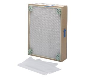 HEPA filter for Nederman Filterbox