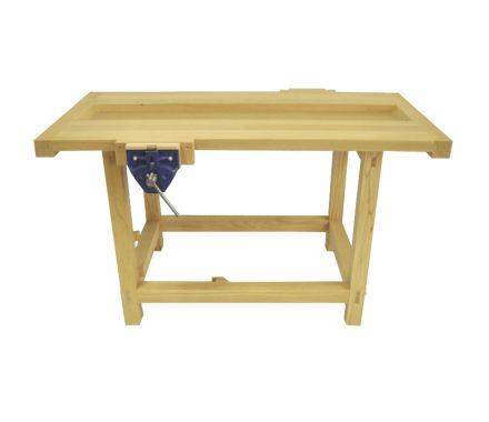 Emir - Dual Woodwork Workbench 1211