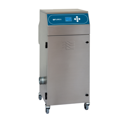 Purex 200i Digital Fume Extractor