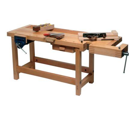 Emir - Cabinet Maker Workbench