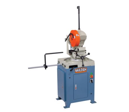 Baileigh CS275M Cold Saw