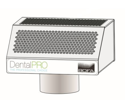 DentalPRO Xtract 300 Saw Table Attachment