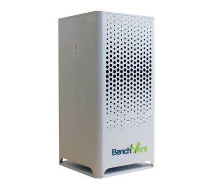 BenchVent - CITY M Office Air-Purifier