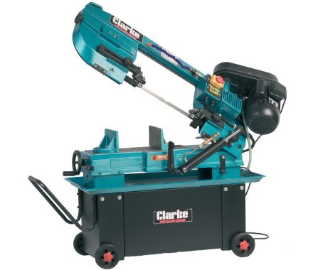 Clarke CBS7MB Metal Cutting Bandsaw