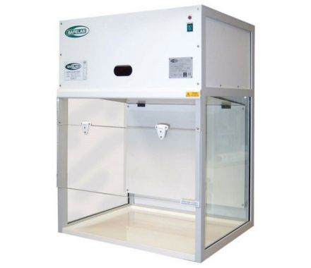 FC-750 Benchtop Ducted Fume Cupboard