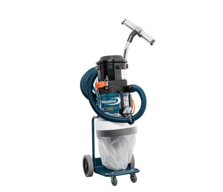 Dustcontrol DC 2900 L Mobile Dust Extractor