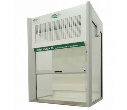 Airone Single Walled Ducted Fume Cupboard